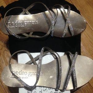 pedro garcia new sandals